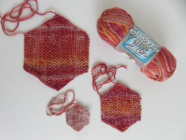 Variegated Yarn is Like a Box of Chocolates … (Swatching Part II ...
